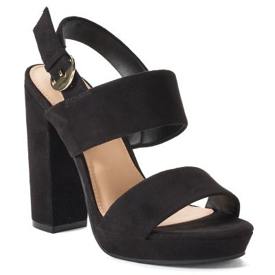Apt. 9® Encourage Women's Platform High Heels