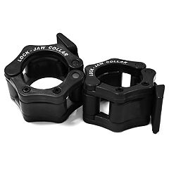 Marcy SteelBody 2 pc Lock Jaw Collar Set