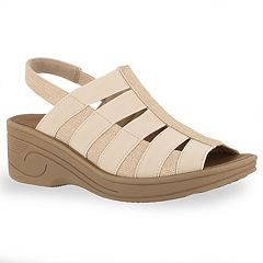 Easy Street Floaty Women's Wedges