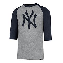 Men's '47 Brand New York Yankees Club Tee