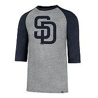 Men's '47 Brand San Diego Padres Club Tee