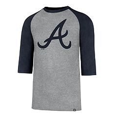 Men's '47 Brand Atlanta Braves Club Tee