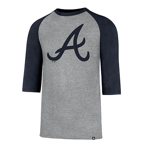 Men's '47 Brand Atlanta Braves Club Tee