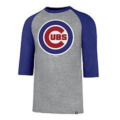 Men's '47 Brand Chicago Cubs Club Tee