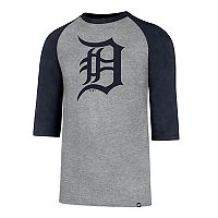 Men's '47 Brand Detroit Tigers Club Tee