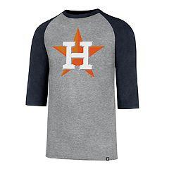 Men's '47 Brand Houston Astros Club Tee
