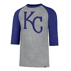 Men's '47 Brand Kansas City Royals Club Tee