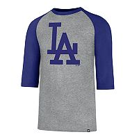 Men's '47 Brand Los Angeles Dodgers Club Tee
