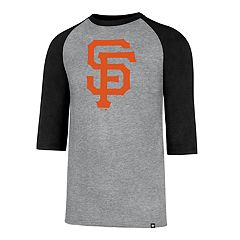 Men's '47 Brand San Francisco Giants Club Tee