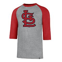 Men's '47 Brand St. Louis Cardinals Club Tee