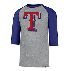 Men's '47 Brand Texas Rangers Club Tee