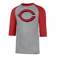 Men's '47 Brand Cincinnati Reds Club Tee
