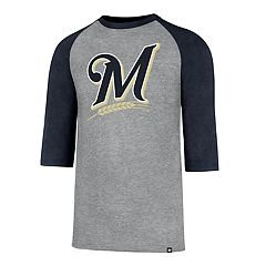 Men's '47 Brand Milwaukee Brewers Club Tee