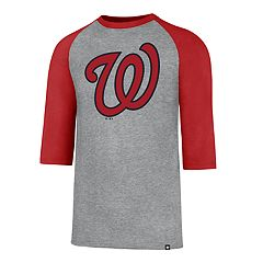 Men's '47 Brand Washington Nationals Club Tee