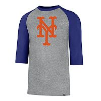 Men's '47 Brand New York Mets Club Tee