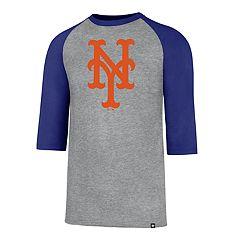 Men's '47 Brand New York Mets Club Tee