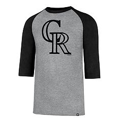 Men's '47 Brand Colorado Rockies Club Tee