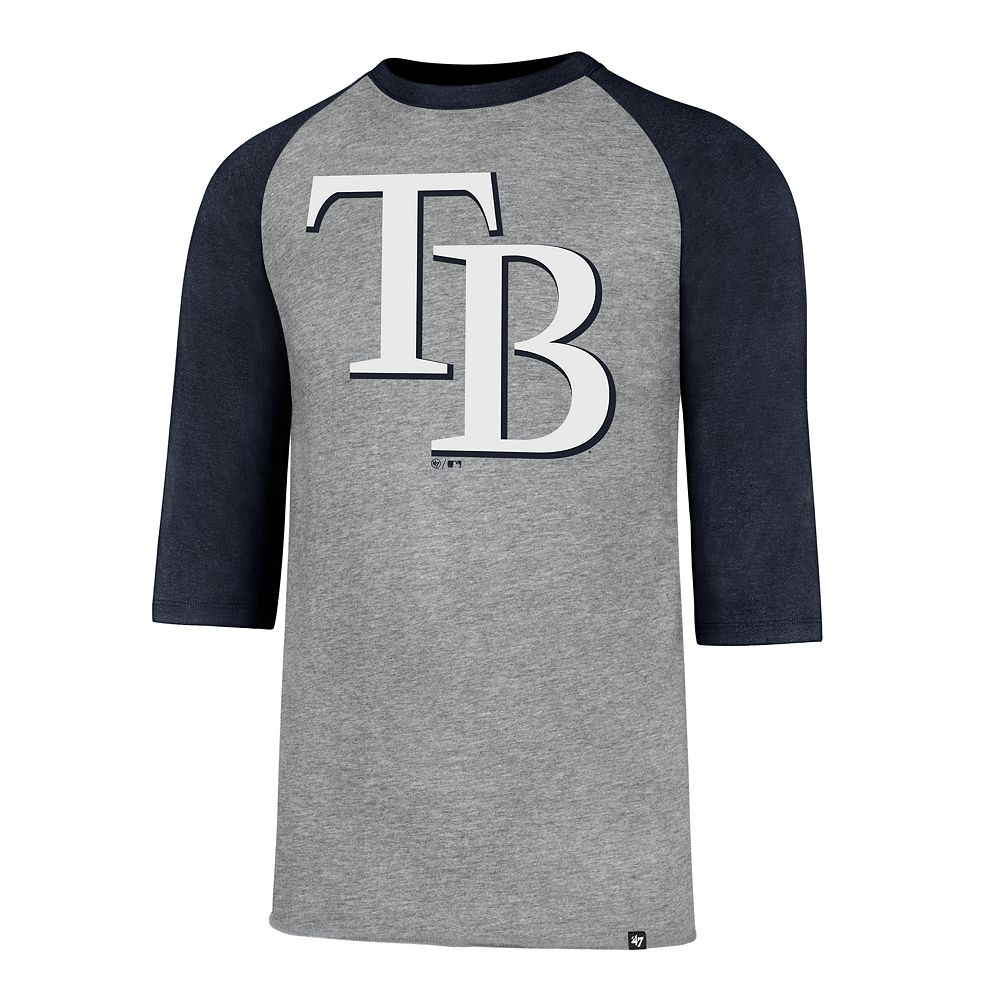 Men's '47 Brand Tampa Bay Rays Club Tee