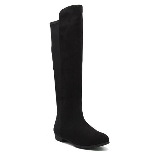 Rampage Bristol Women's Knee High Boots
