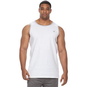 8734dd50 Big & Tall Champion Double Dry Performance Muscle Tee