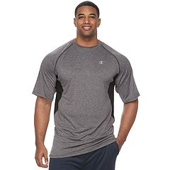 Big & Tall Champion Double Dry Performance Tee