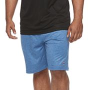 Big & Tall Champion 3-Pocket Gym Shorts