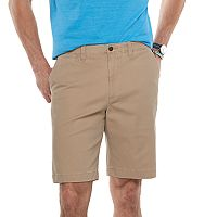 Big & Tall SONOMA Goods for Life™ Flexwear Modern-Fit Stretch Flat-Front Shorts