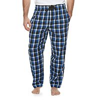 Men's Chaps Printed Sleep Pants