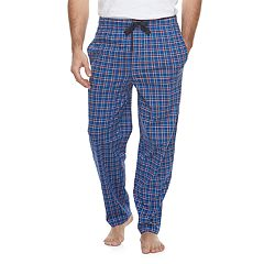 Men's Chaps Printed Knit Sleep Pants