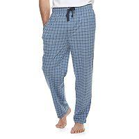 Men's Chaps Printed Knit Sleep Pants