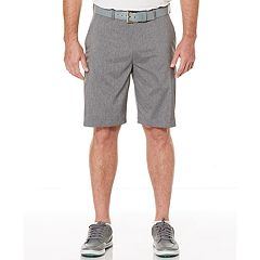 Big & Tall Grand Slam Active Waistband Stretch Performance Golf Shorts