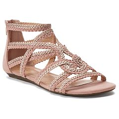 LC Lauren Conrad Baneberry Women's Sandals