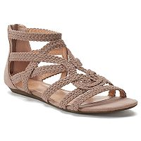 LC Lauren Conrad Baneberry Women's Sandals