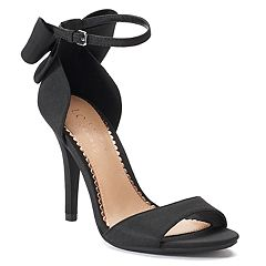 LC Lauren Conrad Romantic Women's High Heel Sandals