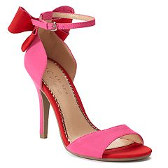 LC Lauren Conrad Romantic Women's High Heel Sandals