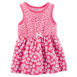 Baby Girl Carter's Flower Dress