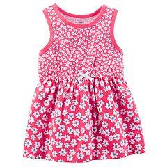 Baby Girl Carter's Flower Dress
