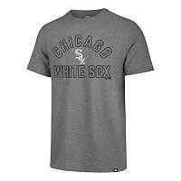 Men's '47 Brand Chicago White Sox Match Tee