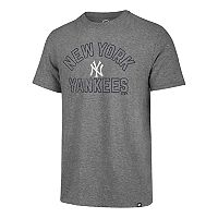 Men's '47 Brand New York Yankees Match Tee