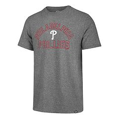 Men's '47 Brand Philadelphia Phillies Match Tee