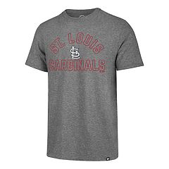 Men's '47 Brand St. Louis Cardinals Match Tee