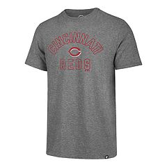 Men's '47 Brand Cincinnati Reds Match Tee
