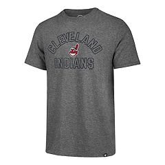 Men's '47 Brand Cleveland Indians Match Tee