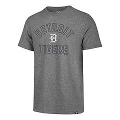 Men's '47 Brand Detroit Tigers Match Tee