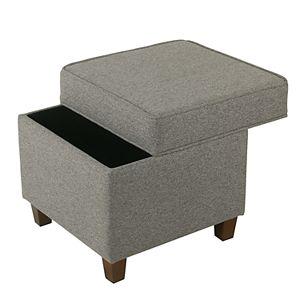 Sonoma Goods For Life® Klein Storage Ottoman