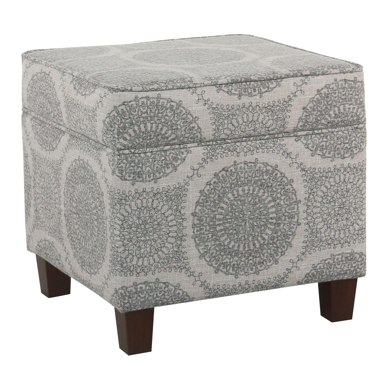 Storage Ottomans Poufs Furniture Kohls