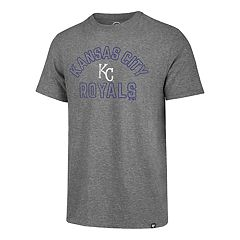 Men's '47 Brand Kansas City Royals Match Tee