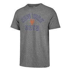 Men's '47 Brand New York Mets Match Tee