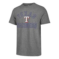 Men's '47 Brand Texas Rangers Match Tee