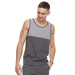 Men's Urban Pipeline Ultimate Colorblock Tank